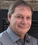 Tom Cates, Owner/Operator, On the Level HVAC Design