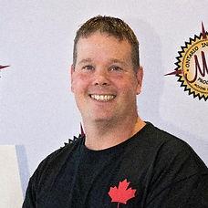 Dave Vander Velde