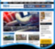 REMI Network Website