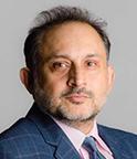 Murtaza Haider, Associate Professor, Ted Rogers School of Management, Ryerson University