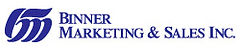 Binner Marketing & Sales Inc.