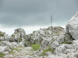 Cross at Shipka
