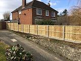 Fences Ashford