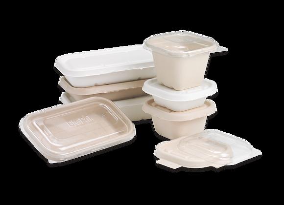 Food Sample Box