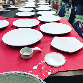 plates for days