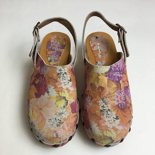 Clogs Milù Fleur