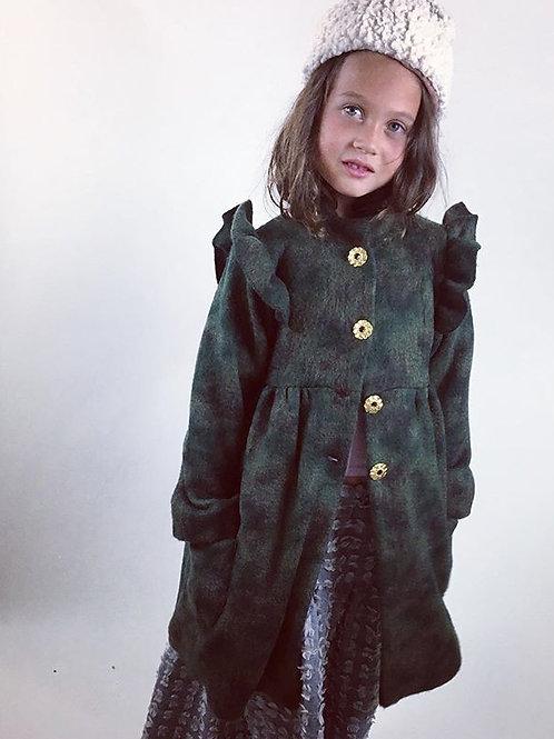 Cappotto Camouflage