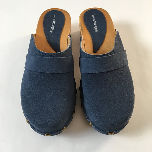 Clogs Bleu Jeans