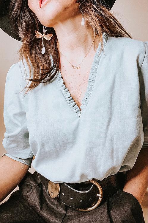 Blusa Camille