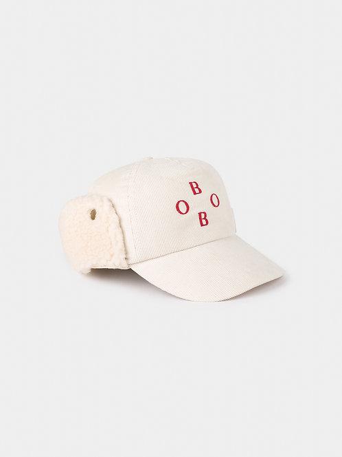 Bobo Sheepskin Cap