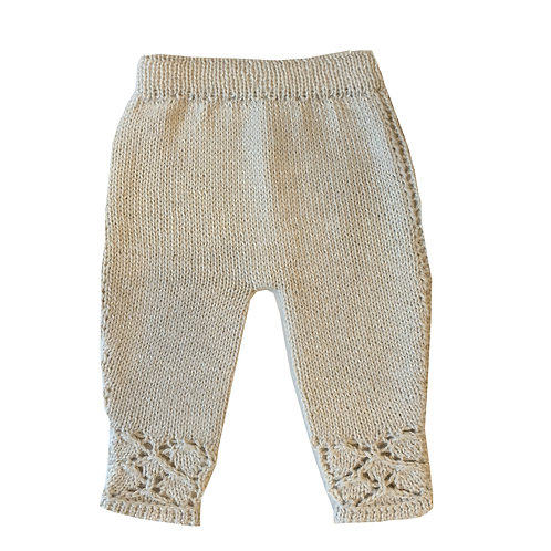 Leggings baby alpaca