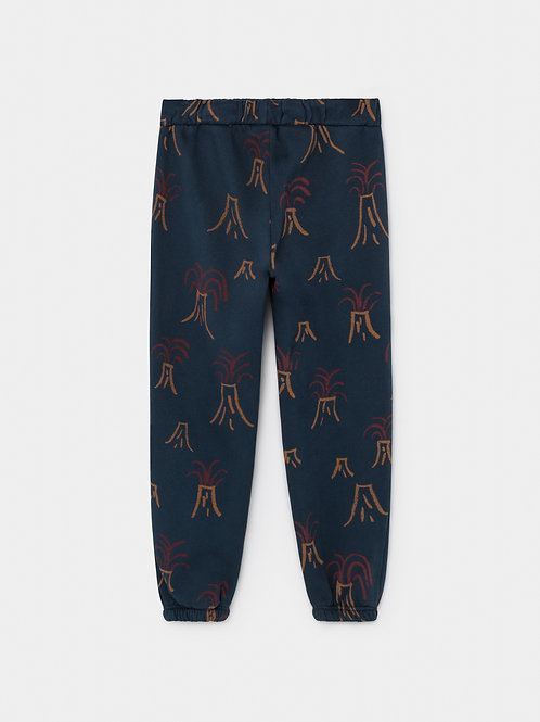 All Over Volcano Jogging Pants