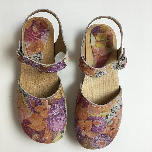 Clogs Talì Fleur