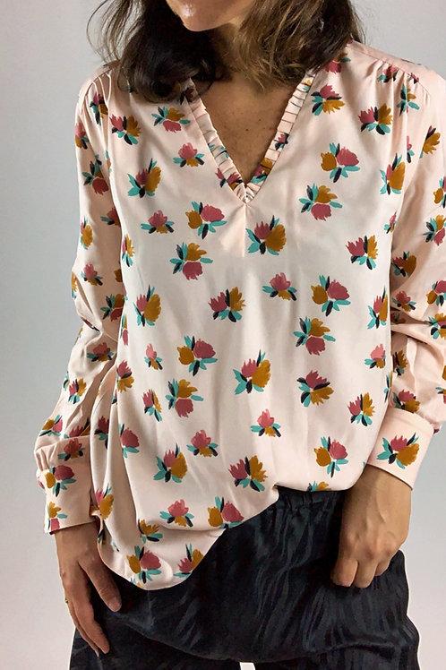 Blusa Fleur