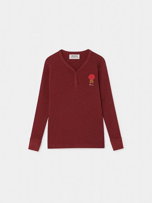 Mercury Snap Buttons T-Shirt