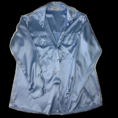 Camicia Safari seta
