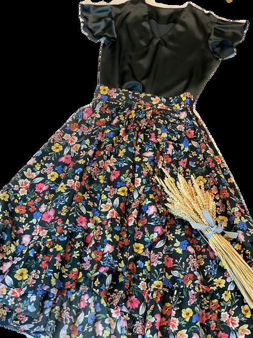 Blusa Salia