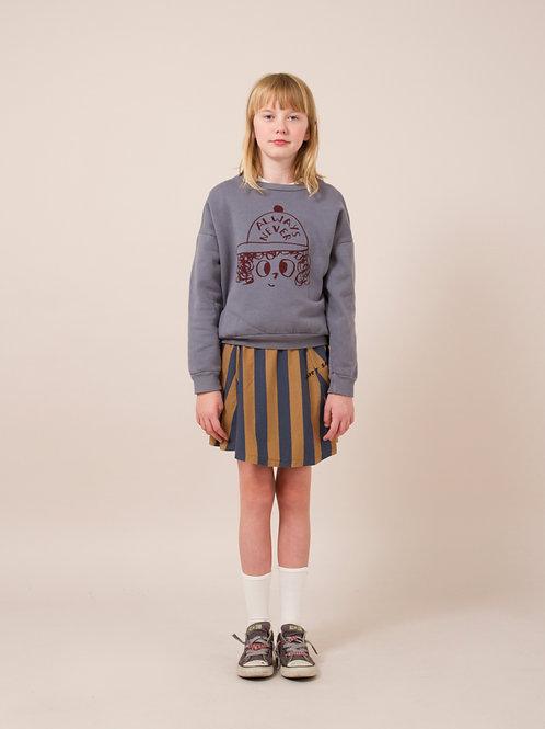 2/3 - Always Never Round Neck sweatshirt