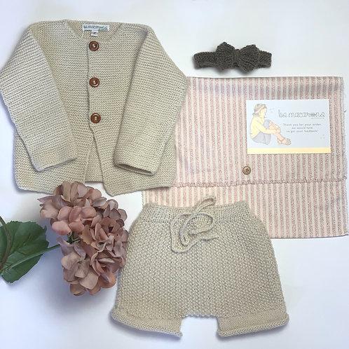 Gift Box Chouchoux
