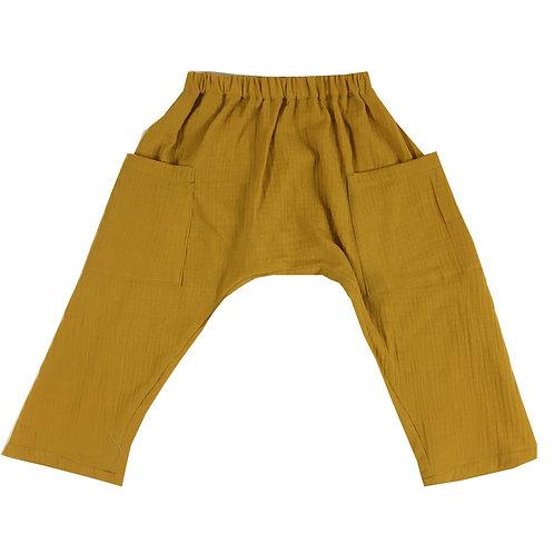 Pantalone Saroeul Tommy boy