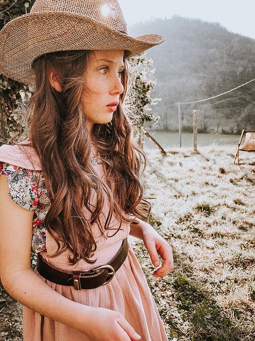 Salopette Julie Rose