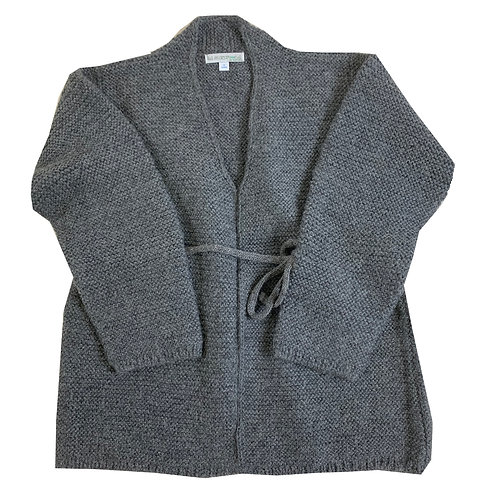 Cardigan Pollie Antracite