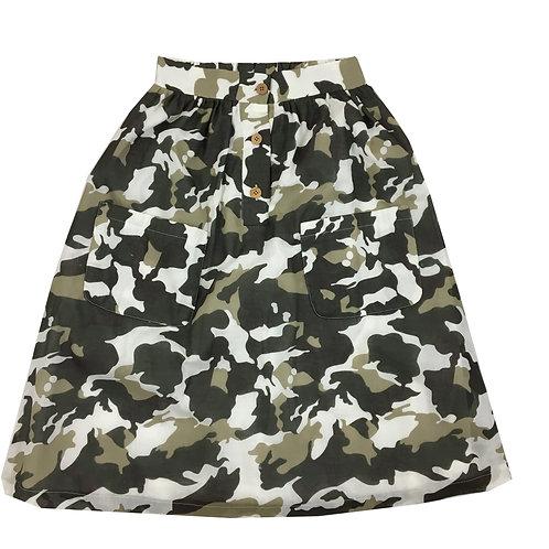 Gonna Camouflage W