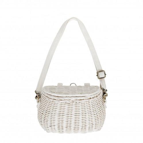 Chari Bag bianca
