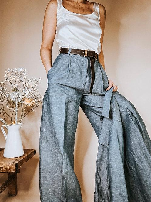 Pantalone Amelie Jeans