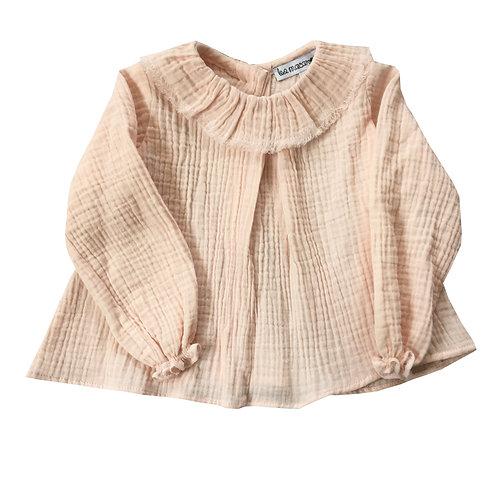 Blusa Lilou rosa