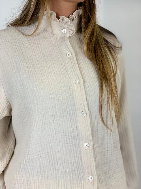 Camicia Caroline