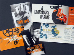 Robin Cowings Photography Clockwork