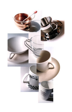 Robin Cowings Photography | cups