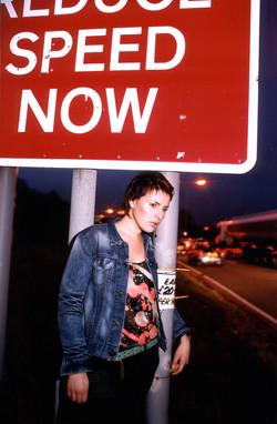 Robin Cowings Photography. Breakdown