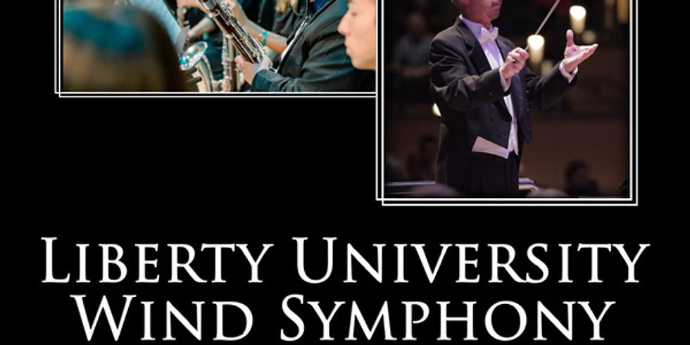 Liberty Wind Symphony