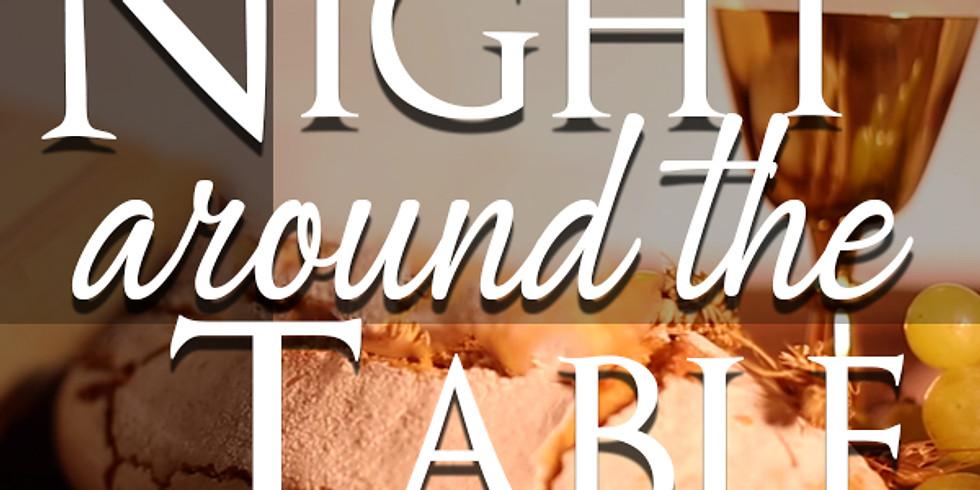 Night Around the Table