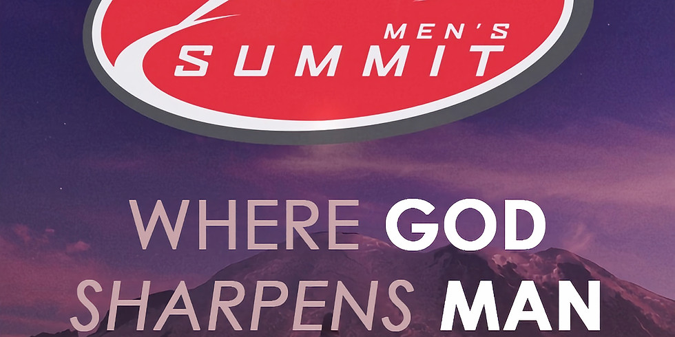 Men's Summit 2019 (FEB 1-2)