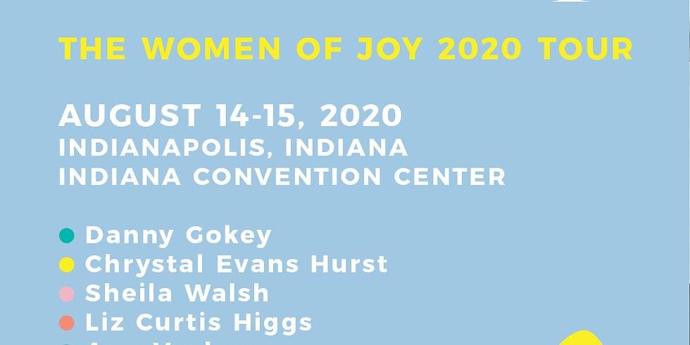 RISE UP! The Women Of Joy 2020 Tour