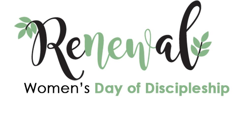 Renewal Women's Night of Worship (1)