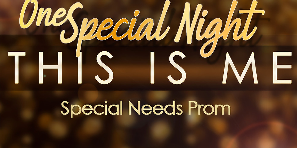 One Special Night Prom
