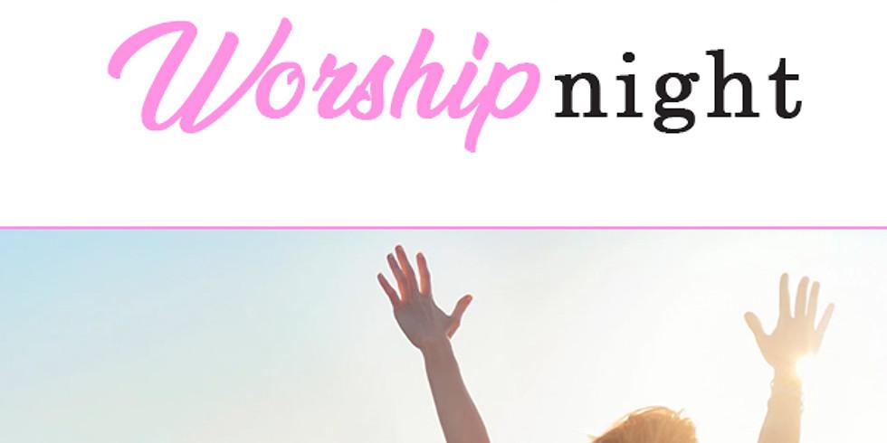Renewal Worship Night