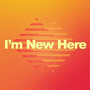 I'm New Here Orange.jpg