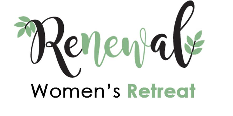 Renewal Women's Retreat