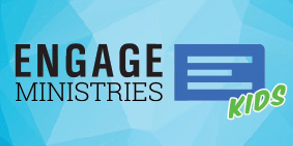 Engage Kids (1Life) Camp