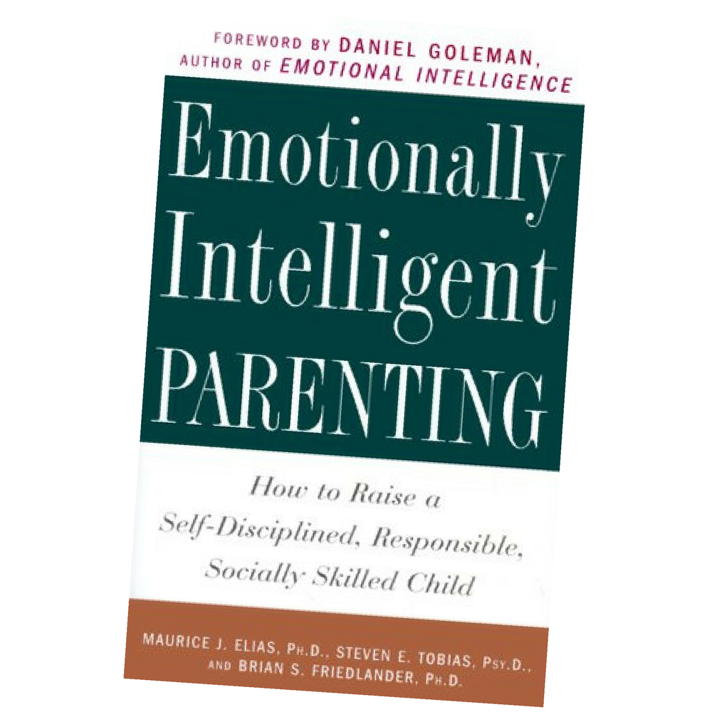 Emotionally-Intelligent-Parenting