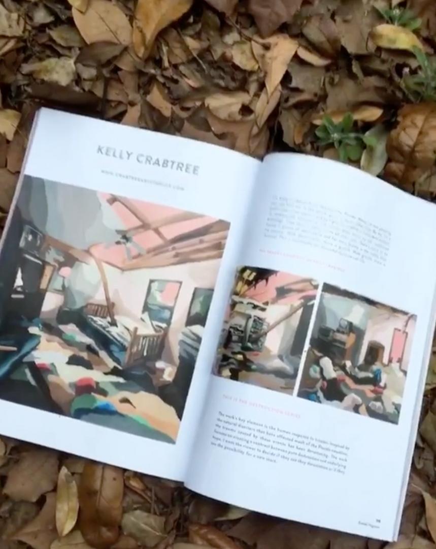 Create! Magazine