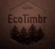 EcoTimber Logo