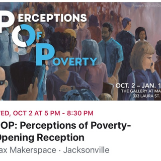 POP - Perceptions of Poverty