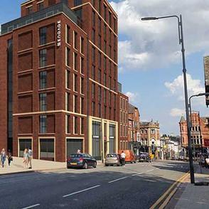 Merrion Street, Leeds