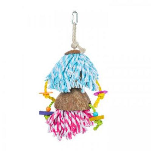 Prevue Bow Dangles Bird Toy